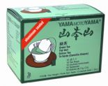 YamaMotoYama Aluminium Sealed Green Tea (48g 16 teabags )